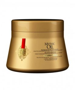 L'Oreal Mythic Oil Mask Tick Hair,L'Oreal Mythic Oil, L'Oreal, Μαλλιά, Μάσκες Μαλλιών