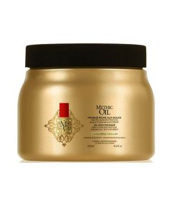 L'Oreal Mythic Oil Mask Thick Hair, L'Oreal Mythic Oil, L'Oreal, Μαλλιά, Μάσκες Μαλλιών