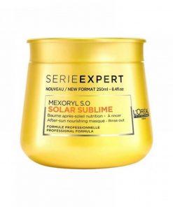 L'Oreal Serie Expert Solar Sublime, L'Oreal Serie Expert, L'Oreal, Μαλλιά, Μάσκες Μαλλιών