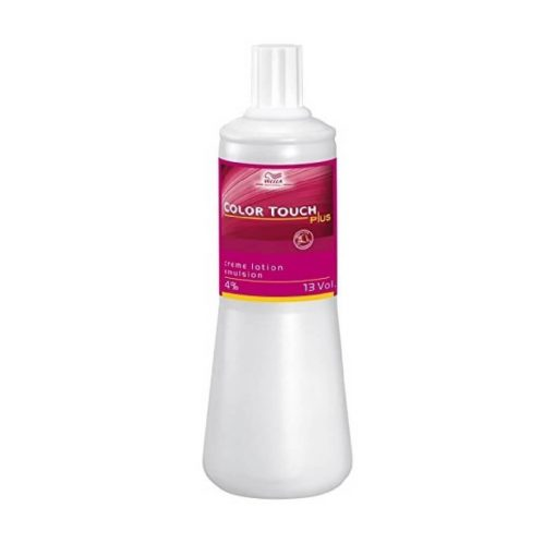 Wella COLOR TOUCH Plus Emulsion 4% 13 Volume, Wella COLOR TOUCH, Wella, Μαλλιά, Οξυζενέ