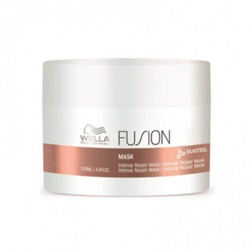 Wella Fusion Intense Repair Mask, Wella Fusion, Wella, Μαλλιά, Μάσκες Μαλλιών, Θεραπείες