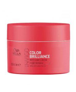Wella Color Brilliance Mask for Fine to Normal Hair, Wella Color Brilliance, Wella, Μαλλιά, Μάσκες Μαλλιών, Θεραπείες