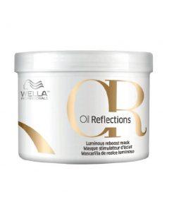 Wella Oil Reflections Luminous Reboost Mask, Wella Oil Reflections, Wella, Μαλλιά, Μάσκες Μαλλιών, Θεραπείες