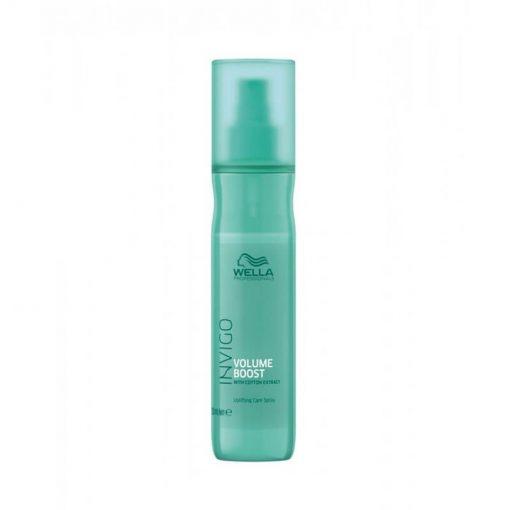 Wella Invigo Volume Boost Uplifting Care Spray,Wella Invigo Volume Boost, Wella Invigo, Wella, Μαλλιά, Styling
