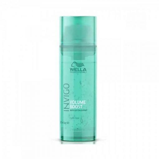 Wella Invigo Volume Boost Crystal Mask, Wella Invigo Volume Boost, Wella Invigo, Wella, Μαλλιά, Μάσκες Μαλλιών, Θεραπείες