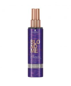 Schwarzkopf Blondme Tone Enhancing Spray Conditioner Cool Blondes, Schwarzkopf Blondme Tone Enhancing,Schwarzkopf Blondme,Schwarzkopf , Μαλλιά, Conditioner