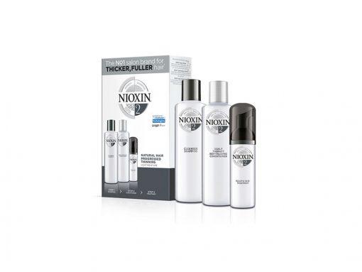 Wella Nioxin Kit 2, Wella Nioxin, Wella, Μαλλιά, Θεραπείες