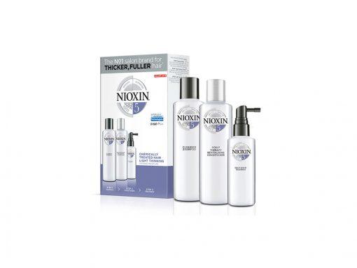 Wella Nioxin Kit 5, Wella Nioxin, Wella, Μαλλιά, Θεραπείες