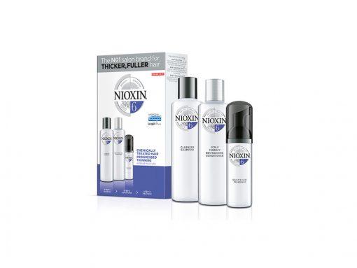Wella Nioxin Kit 6, Wella Nioxn, Wella, Μαλλιά, Θεραπείες