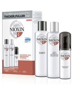 Wella Nioxin Kit 4, Wella Nioxin, Wella, Μαλλιά, Θεραπείες