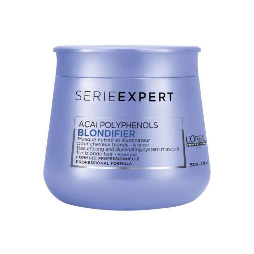 L'Oreal Serie Expert Blondifier, L'Oreal Serie Expert, L'Oreal, Μαλλιά Μάσκες