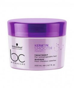 Schwarzkopf BC Keratin Smooth Perfect Treatment,Schwarzkopf BC, Schwarzkopf, Μαλλιά, Μάσκες Μαλλιών