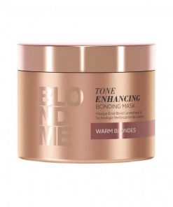 Schwarzkopf Blondme Tone Enhancing Bonding Mask Warm Blondes, Schwarzkopf Blondme Tone Enhancing Bonding Mask, Schwarzkopf Blondme Tone Enhancing, Schwarzkopf Blondme, Schwarzkopf, Μαλλιά, Μάσκες Μαλλιών