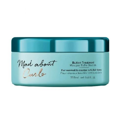Schwarzkopf Mad About Curls Butter Treatment,Schwarzkopf Mad About Curls, Schwarzkopf, Μαλλιά, Θεραπείες, Μάσκες Μαλλιών