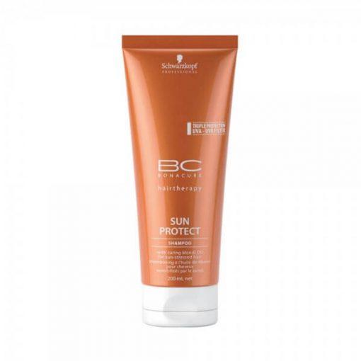 Schwarzkopf Bc Bonacure Sun Protect Shampoo, Schwarzkopf Bc Bonacure Sun Protect, Schwarzkopf Bc Bonacure, Schwarzkopf, Μαλλιά, Αντιηλιακή Προστασία, Σαμπουάν