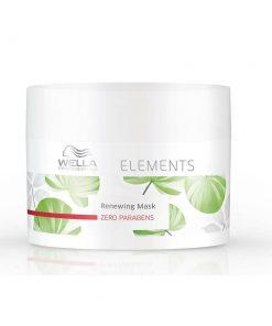 Wella Elements Renewing Mask, Wella Elements, Wella, Μαλλιά, Μάσκες Μαλλιών, Θεραπείες