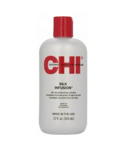 Chi Silk Infusion, Chi, Μαλλιά, Θεραπείες