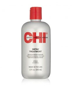 Chi Infra Treatment, Chi Infra, Chi, Μαλλιά, Θεραπείες