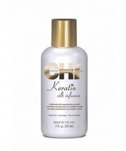 Chi Keratin Silk Infusion, Chi, Μαλλιά, Θεραπείες