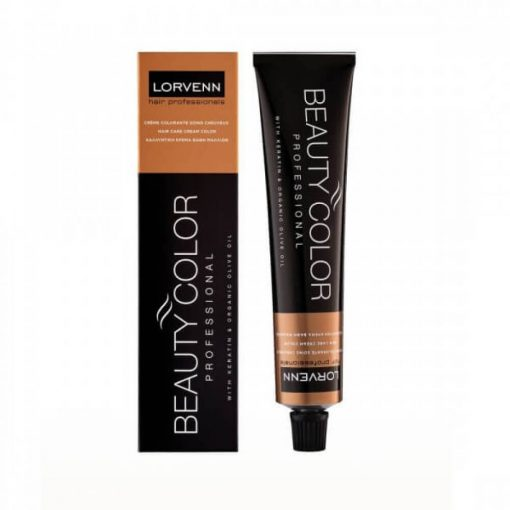 Lorvenn, Βαφές, Lorvenn Beauty Color, Lorvenn Beauty Color Mixtones