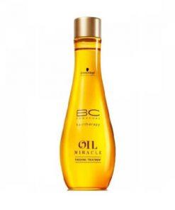 Schwarzkopf Bc Bonacure Oil Miracle Finishing Treatment, Schwarzkopf Bc Bonacure Oil Miracle, Schwarzkopf Bc Bonacure, Schwarzkopf, Μαλλιά, Θεραπείες