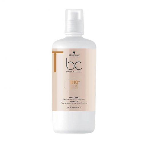 Schwarzkopf BC Q10 Time Restore Treatment, Schwarzkopf BC, Μαλλιά, Μάσκες Μαλλιών