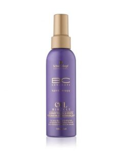 Schwarzkopf Bc Boncure Oil Miracle Barbary Fig Oil and Keratin Restorative Conditioning Milk, Schwarzkopf Bc Boncure Oil Miracle,Schwarzkopf Bc Boncure,Schwarzkopf , Μαλλιά, Θεραπείες, Conditioner