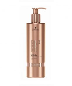 Schwarzkopf Blondme Keratin Restore Intense Care Bonding Potion All Blondes, Schwarzkopf Blondme Keratin Restore,Schwarzkopf Blondme,Schwarzkopf , Μαλλιά, Θεραπείες