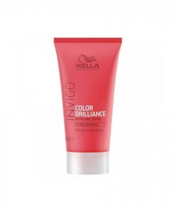 Wella Color Brilliance Mask for Fine to Normal Hair, Wella Color Brilliance, Wella, Μαλλιά, Μάσκες Μαλλιών, Θεραπείες