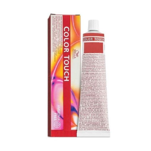 Wella Professionals Color Touch, Wella, Βαφές, Μαλλιά