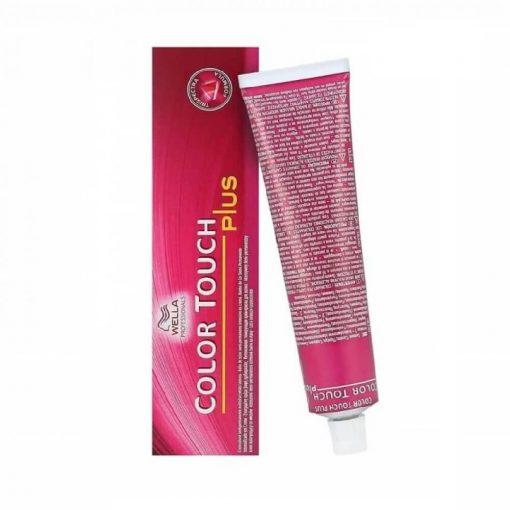 Wella Color Touch Plus, Wella Color Touch, Wella, Βαφές, Μαλλιά