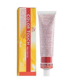 Wella Color Touch Relights, Wella Color Touch, Wella, Βαφές, Μαλλιά