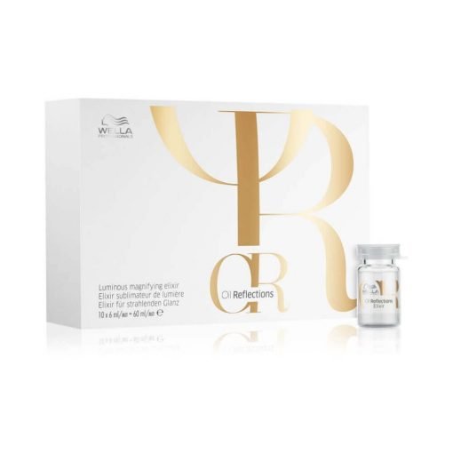 Wella OIL REFLECTIONS Luminous Magnifying Elixir, Wella OIL REFLECTIONS, Wella, Μαλλιά, Θεραπείες